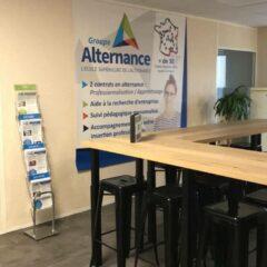 Le Groupe Alternance réunit + de 30 écoles en France